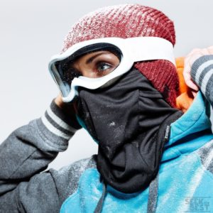 1. MJ Gear Balaclava - Best Cheap Balaclava