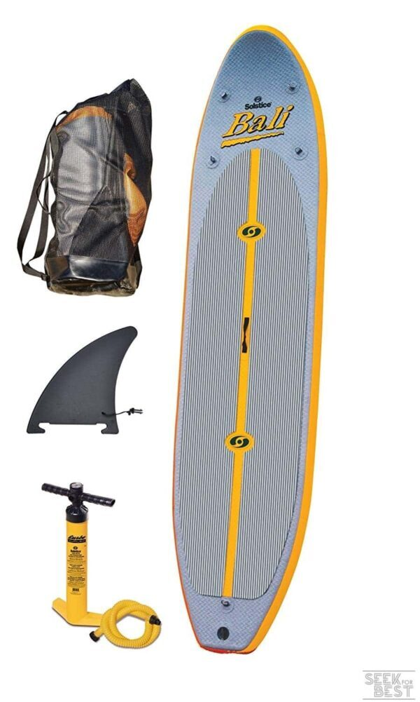 10. Solstice by Swimline Bali Stand-Up Paddleboard