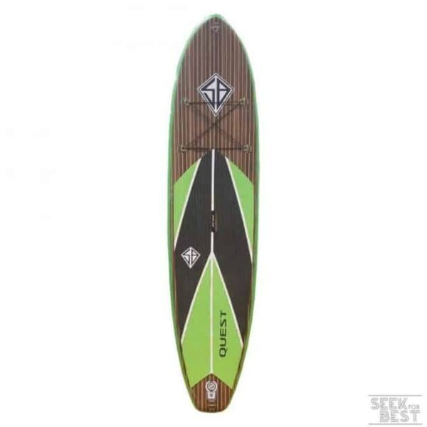 6. SCOTT Burke Stand up Paddle Board