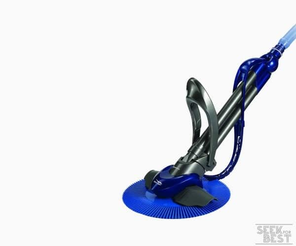 6. Pentair 360042 Kreepy Krauly - Suction-Side Universal Pool Cleaner