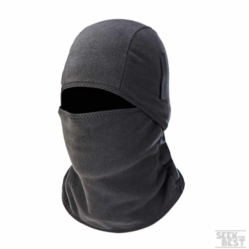 7. Ergodyne N-Ferno Thermal Fleece/Detachable Balaclava