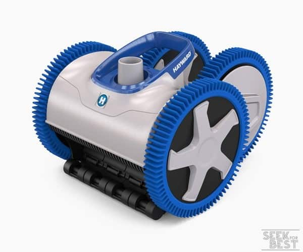 8. Hayward PHS41CST AquaNaut - Suction Pool Cleaner (Automatic Pool Vacuum)