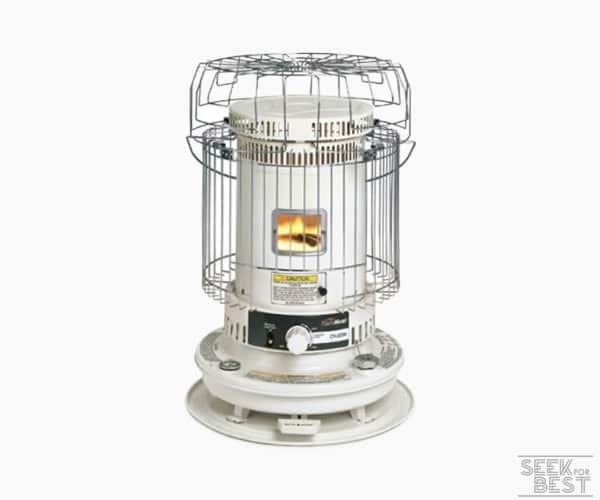 1. Sengoku CV-2230 - Portable Kerosene Heater Review