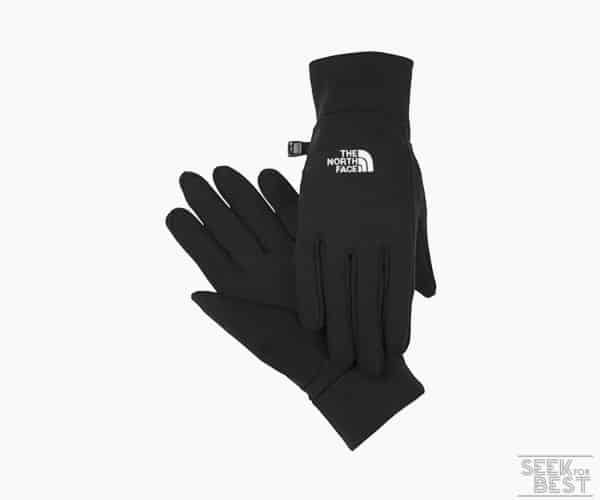 11. The North Face FlashDry Liner review