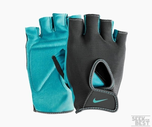 11. Nike Women's Fundamental Training Gloves