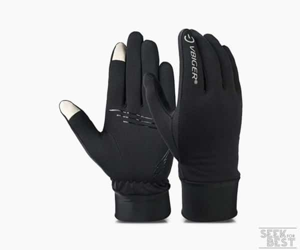 16. VBIGER Winter Gloves review
