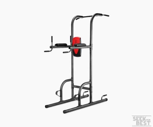 2. Weider Power Tower