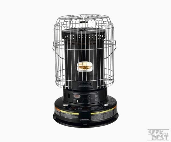 2. Dyna-Glo RMC-95C6B - Indoor Kerosene Convection Heater Review