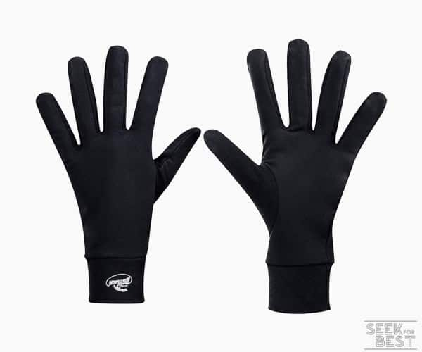 2. Compression Lightweight Running Gloves Review