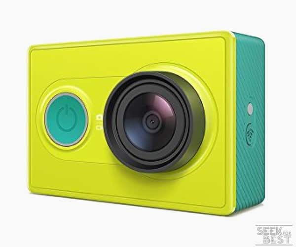 3. YI 8800 Action Camera review
