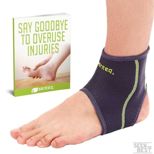 3. SENTEQ Compression Ankle Brace
