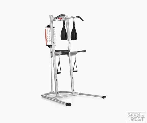 6. Bowflex Body Tower