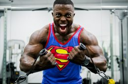8 Best Weight Lifting Wrist Straps of 2019 Reviewed