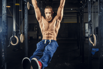 Best Standing Pull Up Bars