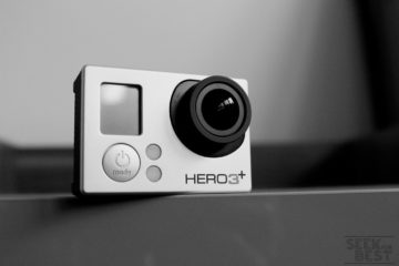 10 BEST BUDGET ACTION CAMERAS [2019]