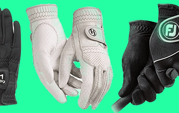 best rain golf gloves reviewed