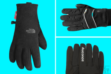Best Running Gloves for Winter