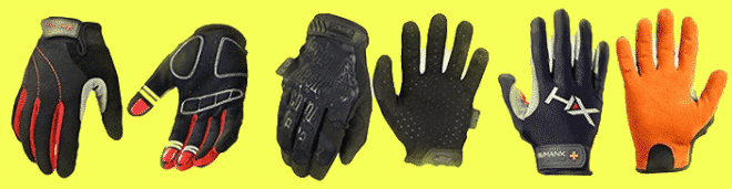 Top 7 Best Weight Lifting Gloves for Men