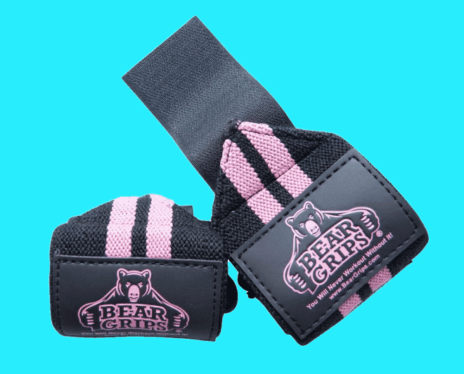wht to use wrist wraps