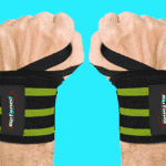 Rip Toned Wrist Wraps Review