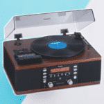 Teac LPR550-USB CD Recorder with Cassette Turntable
