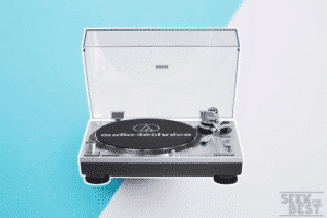 AT-LP120-USB by Audio-Technica Review