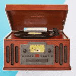Crosley CR704D-PA Turntable