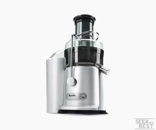 1. BREVILLE JE98XL JUICE FOUNTAIN
