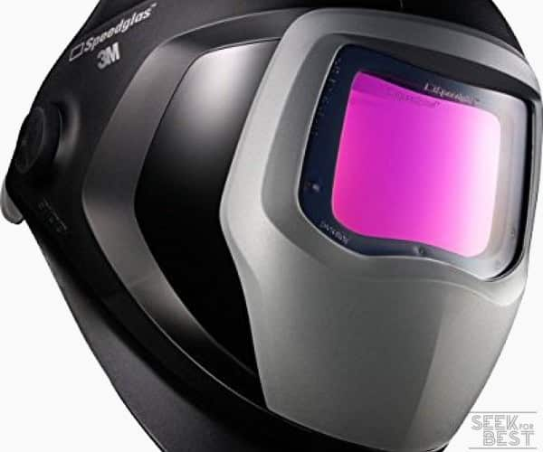 3M Speedglas Welding Helmet 9100 with Extra – large Size Review
