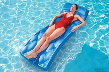 3. SwimWays Aquaria Avena Lounge