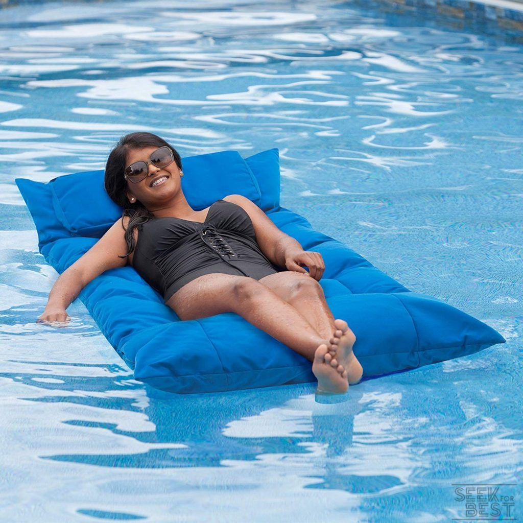 5. SPEEDPURE Pool Foam Float