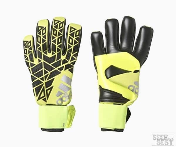1. Adidas ACE Pro Classic Soccer Goalkeeper Gloves