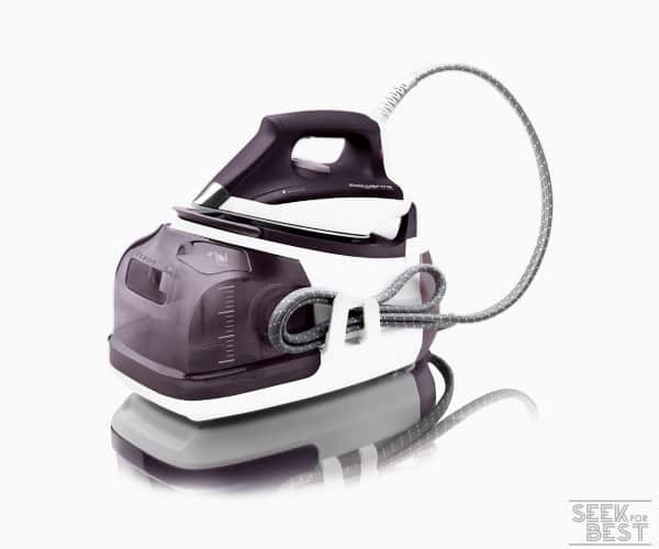 8. Rowenta DG8520 Perfect Steam Iron