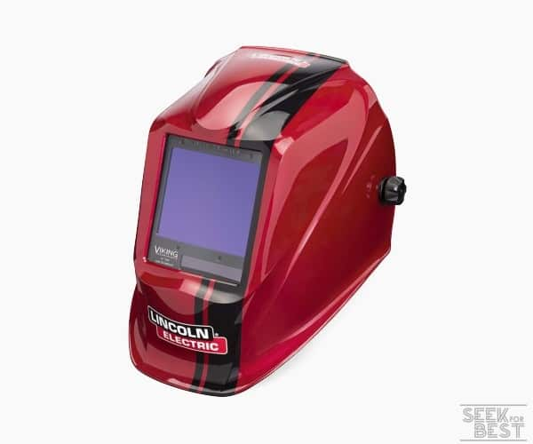 Lincoln Electric Viking 3350 Welding Helmet Quick Review
