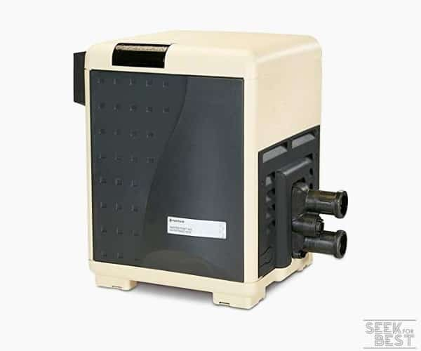 2. Pentair MasterTemp Eco-Friendly Pool Heater