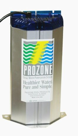 4. Prozone Water Products Ozone System Generator