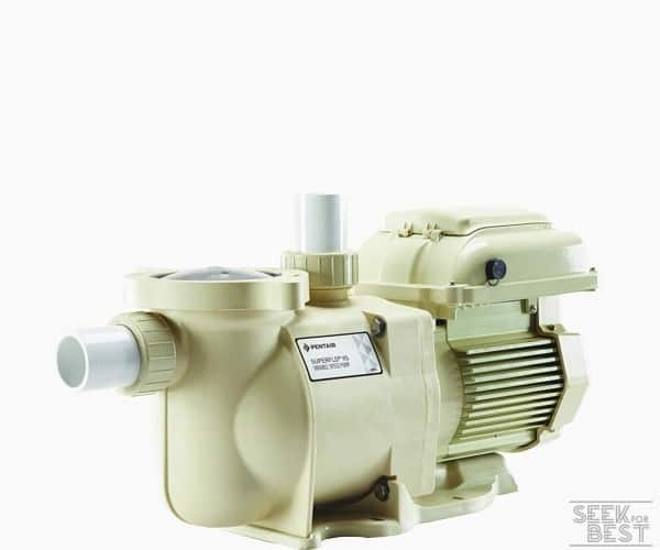 5. Pentair SuperFlo Variable Speed Pool Pump