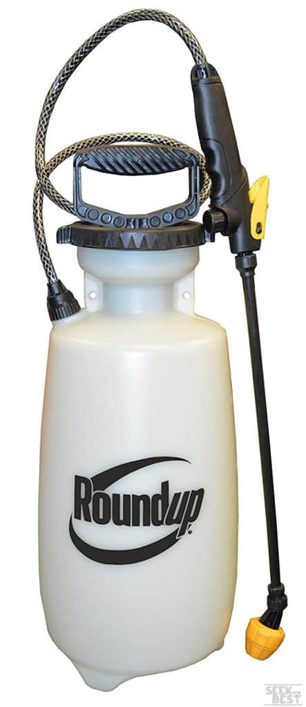 5. Roundup 190473 Multi-Purpose Sprayer