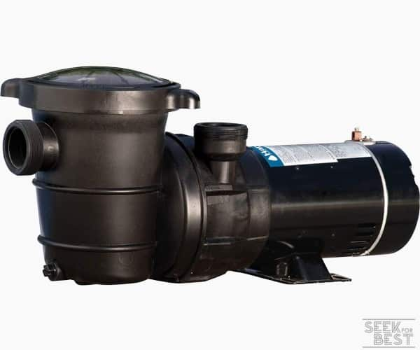 7. Harris ProForce Pool Pump