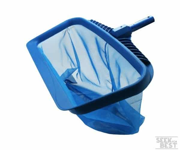 #8 Stargoods Heavy-Duty Pool Skimmer