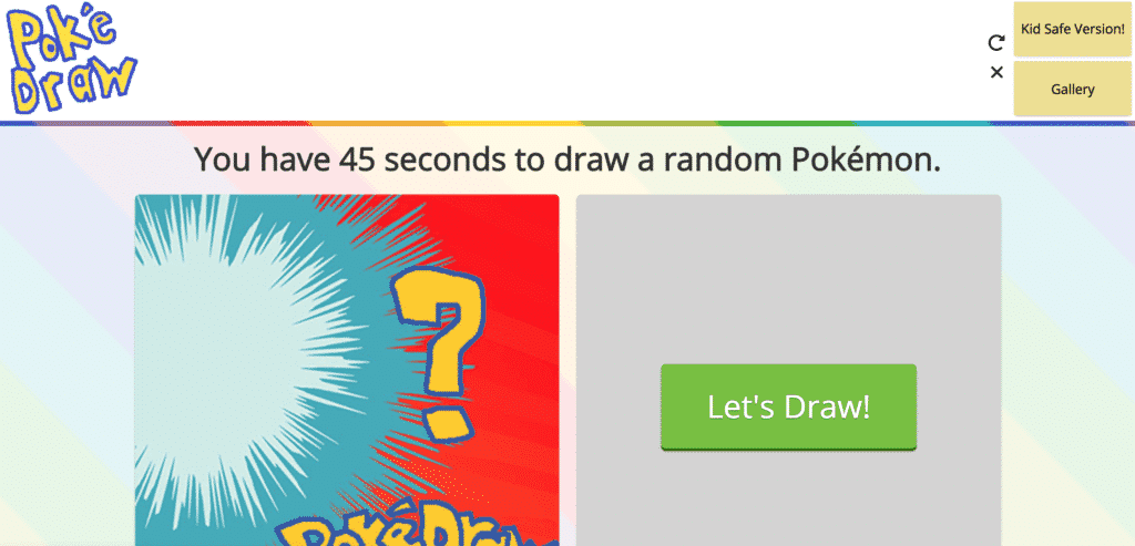 http://pokedraw.net/