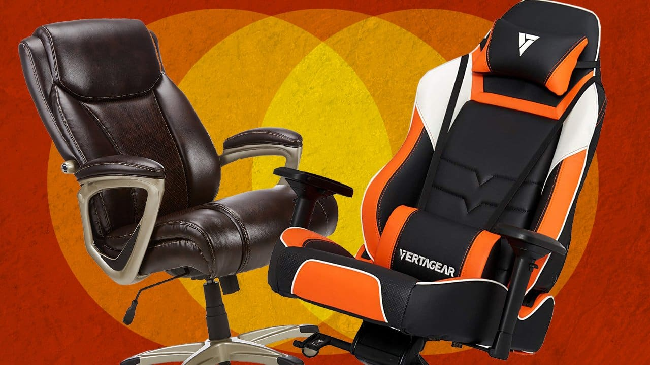 Best Cheap Gaming Chairs Under 100$ [2019] – SEEK BEST