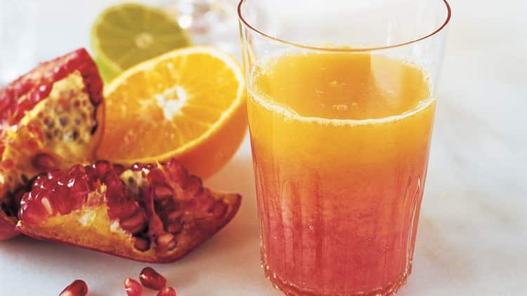 best citrus juices