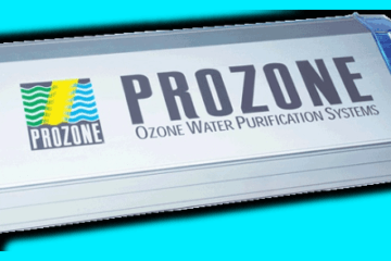Prozone Water Products – Ozone System Generator