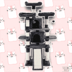 "SONGMICS 67"" Multi-Level Cat Tree"