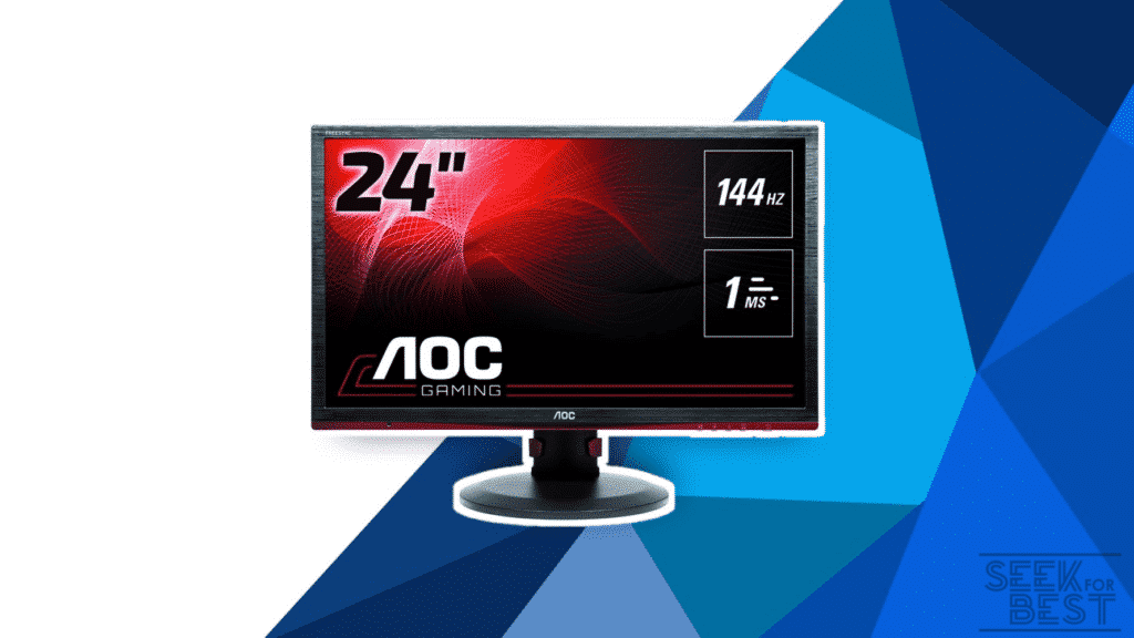 AOC G2460PF 24″ 144hz Monitor