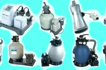 10 Best Salt Water Chlorinators for Pool [2019]