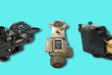 Best Pool Pumps Reviewed