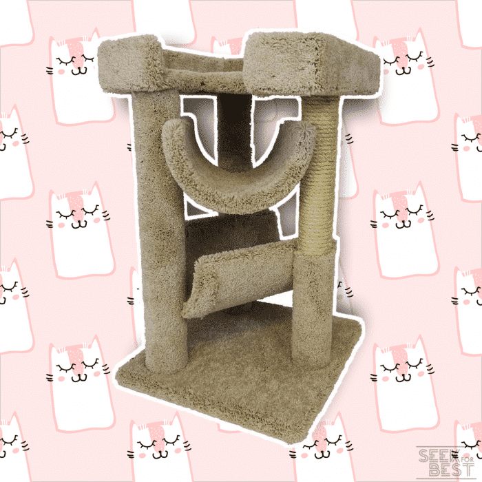 New Cat Condos Cat Lounger