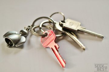 Best Personal Alarm Keychains